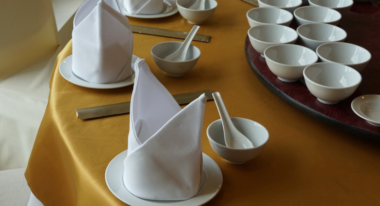 Napkin & Tablecovers