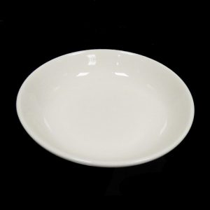 "Cameo DEEP Round Plate (7.25"") (6pcs) @ £2.28 each"