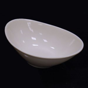 "Cameo Oval Bowl (6"")"