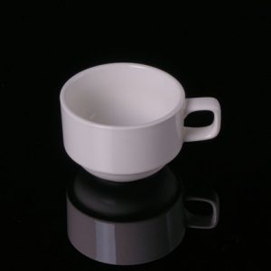 Cameo Stackable Coffee Cup (12pcs) @ £1.48 each