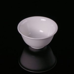 "Flared Rim Bowl (3.75"") (12pcs) @ £0.55 each"