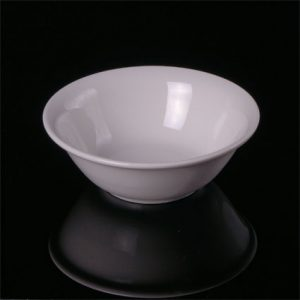 "Flared Rim Bowl (7"") (6pcs) @ £1.75 each"