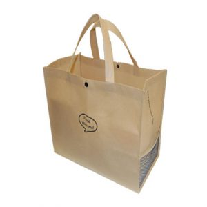 Non-Woven Bag (Medium) (100pcs)
