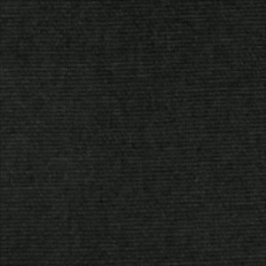 'Poppies' BLACK 90cm Wipeable Table Covers (100pcs) (CLEARANCE)