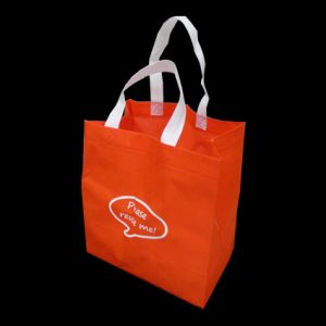 RED Non-Woven Bag (150pcs)