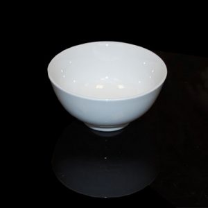 "Rice Bowl (4.25"") (18pcs) @ £0.75 each"