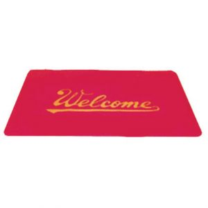 Welcome Carpet (S)