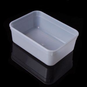 Ice Cream Container Base (2 Litre) (10pcs)
