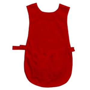 Red Tabard