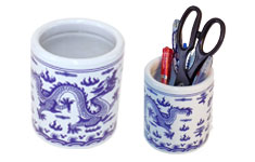 Ceramic Pen Holders