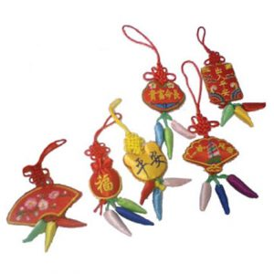 Lucky Hanging (22pcs)