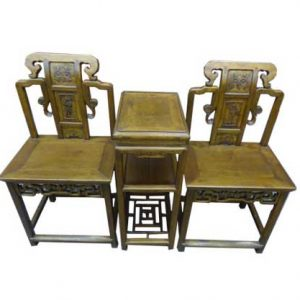 Chinese Wooden Furniture
